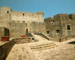 Castle of Santa Severina